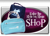 Enter the Style on Stage Shop