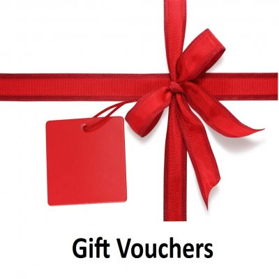 Style on Stage  Gift Voucher