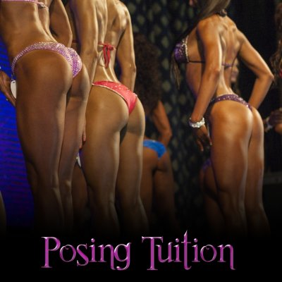 One on One Posing Session Package