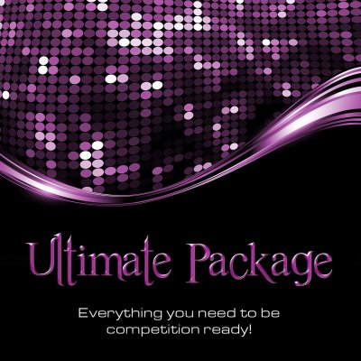 Mens Ultimate Package