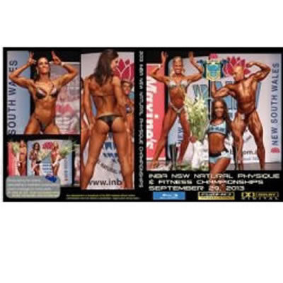 INBA NSW Natural Physique and Fitness Championships